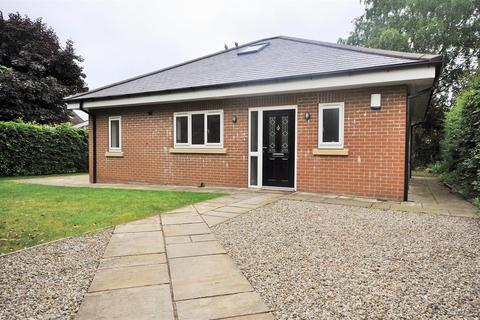 3 bedroom detached bungalow to rent - Millfield Lane, Nether Poppleton