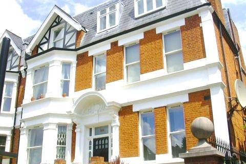 2 bedroom apartment for sale - Finchley Road, Hampstead_NW3
