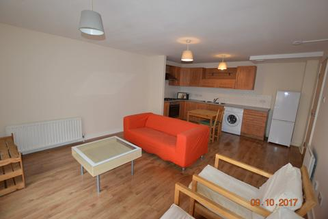 2 bedroom flat to rent - Charlotte Street, City Centre, Glasgow, G1