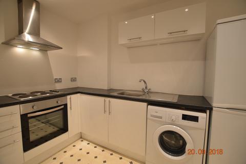 2 bedroom ground floor flat to rent - Nithsdale Drive, Pollokshaws, Glasgow, G41