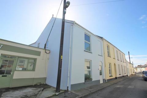 3 bedroom end of terrace house to rent - Cross Street, Northam, Bideford, EX39 1BX