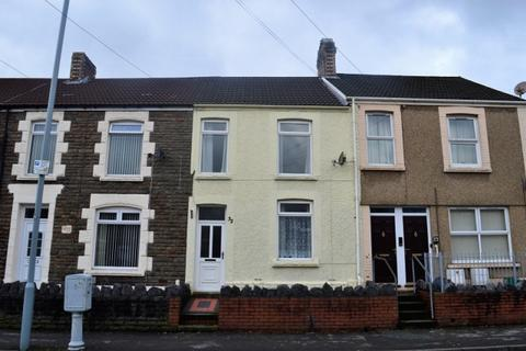 3 bedroom house to rent - 32 Eaton Road Brynhyfryd Swansea