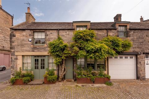2 bedroom house for sale - Dean Park Mews, Edinburgh