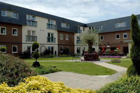 1 bedroom retirement property for sale - Willow Court, Bishopston