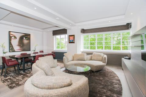 3 bedroom flat for sale - St Petersburgh Place, London. W2
