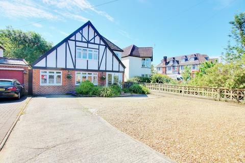 4 bedroom detached house for sale - Peartree Avenue, Bitterne
