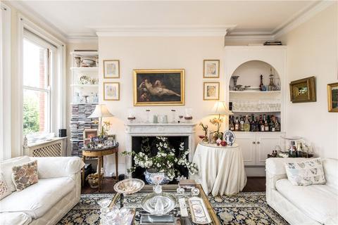 3 bedroom apartment for sale - Fitzgeorge Avenue, West Kensington, London, W14