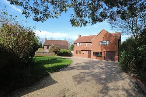 4 bedroom detached house to rent - Abbey Road, Milton Keynes