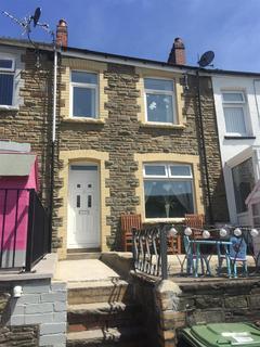 2 bedroom terraced house to rent - Queens Road,, New Tredegar