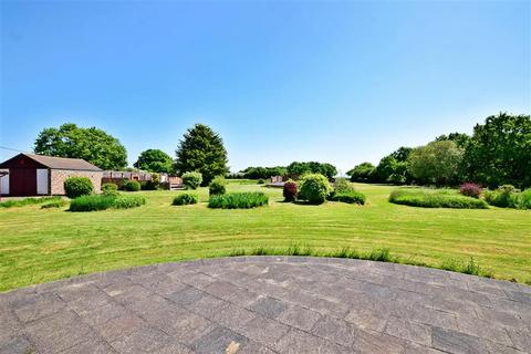 Plot Of Land For Sale Hayling Island