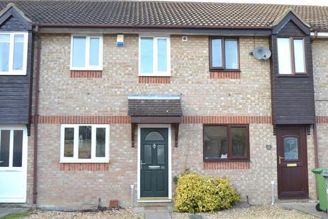 2 bedroom terraced house for sale - Gunthorpe