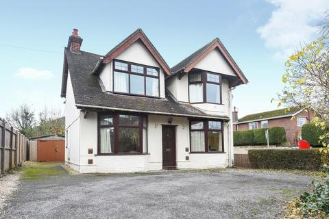 5 bedroom detached house to rent - Banbury Road, Student HMO Ready, OX2