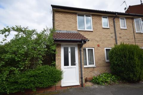1 bedroom apartment to rent - Colville Street,  Derby, DE22