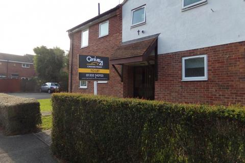 Studio to rent - Woods Lane,  Derby, DE22