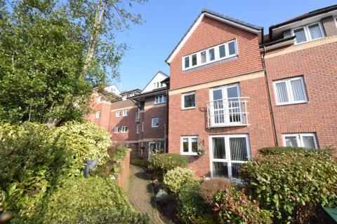 1 bedroom apartment for sale - Ridgeway Court Flat 21 Warwick Avenue,  Derby, DE23