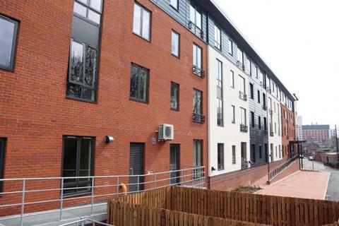 2 bedroom apartment for sale - Apartment 61, Parkland View   Bath Street,  Derby, DE1