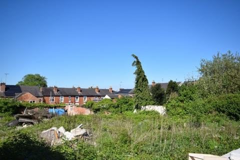 Land for sale - Building Plot accessed from Hoult Street,  Derby, DE22