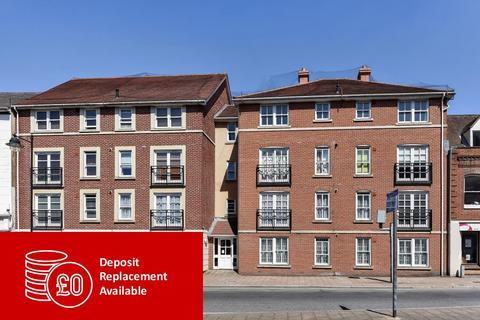 2 bedroom apartment to rent - Blenheim Court, London Street, RG1