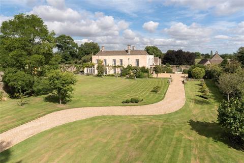 8 bedroom detached house for sale - Luckington Court, Luckington, Chippenham, SN14