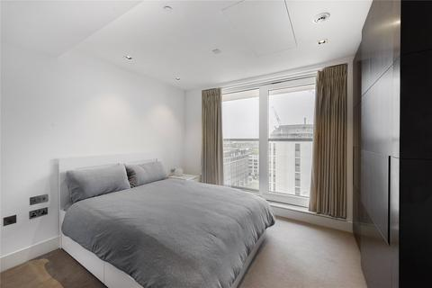 2 bedroom flat to rent - Bridgeman House, 1 Radnor Terrace, Kensington, London, W14