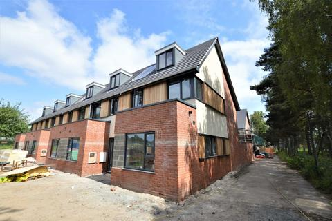 3 bedroom townhouse for sale - Le Safferne Gardens, Norwich