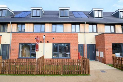 3 bedroom townhouse for sale - Wall Road, Norwich