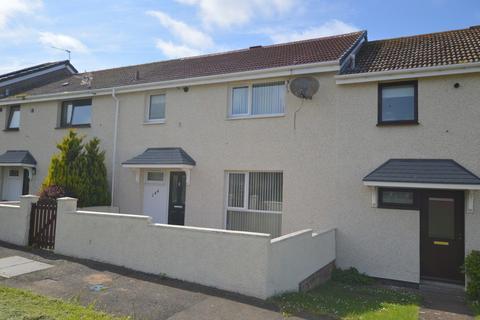 3 bedroom terraced house for sale - Highcliffe, Spittal, Berwick-Upon-Tweed, Northumberland