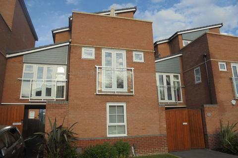 3 bedroom terraced house to rent - The Moorings