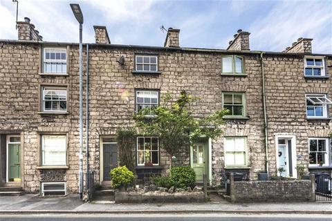 3 bedroom terraced house for sale - Burneside Road, Kendal, Cumbria