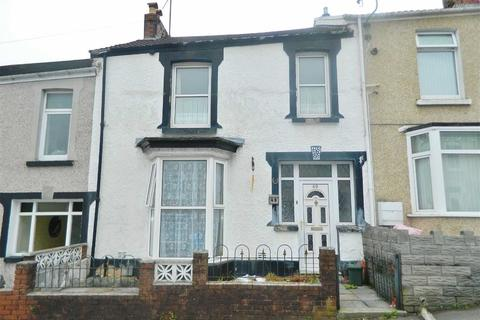 3 bedroom terraced house for sale - Clare Street, Manselton