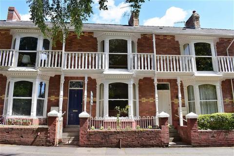 3 bedroom terraced house for sale - Oakwood Road, Swansea, SA2