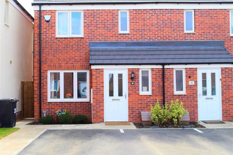3 bedroom semi-detached house for sale - Northfield Way, Northampton