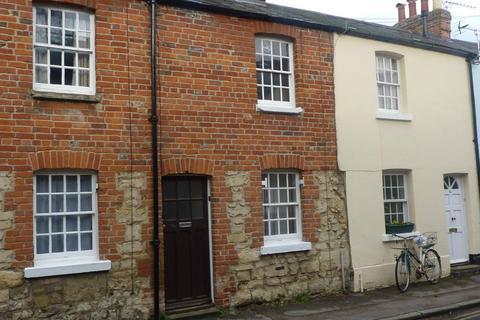 2 bedroom house to rent - Grove Street, Summertown