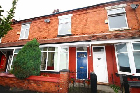 2 bedroom terraced house for sale - Harrison Avenue, Manchester