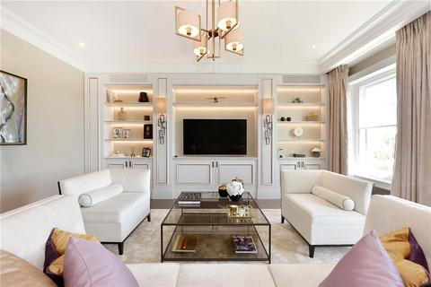 3 bedroom flat for sale - Hyde Park Gardens, London, W2