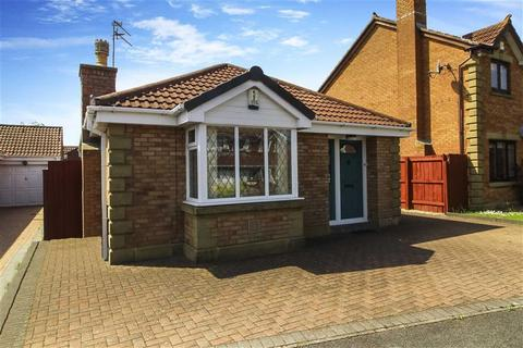 2 bedroom bungalow for sale - Cranham Close, Killingworth, Tyne And Wear