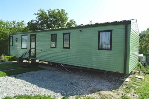3 bedroom mobile home for sale - Willerby Granada, 44, Fir View Tan Y Ffridd  Holiday Park, Llangyniew, Welshpool, Powys, SY21