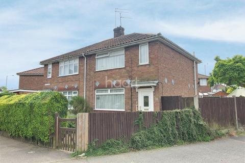 3 bedroom semi-detached house for sale - Cavell Road, NR1