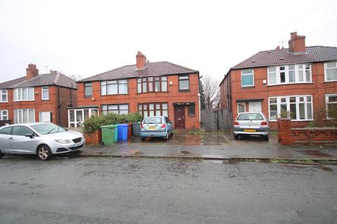 5 bedroom semi-detached house to rent - Fairholme Road Manchester WIthington M20 4SA