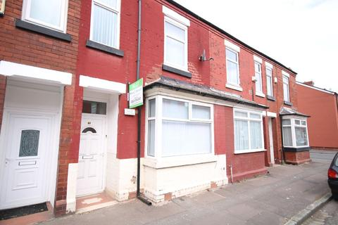 4 bedroom terraced house to rent - Brailsford Road, Fallowfield, Manchester, M14 6PT