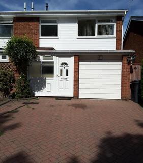 3 bedroom semi-detached house to rent - Ingham Way, Harborne, Birmingham, West Midlands, B17 8SW