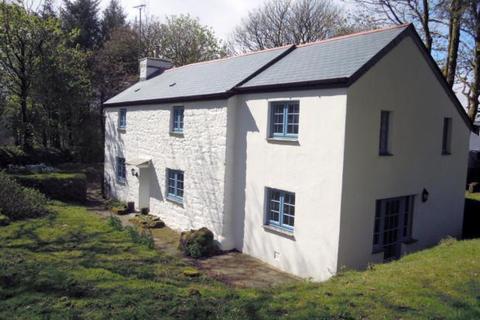 4 bedroom property to rent - Warleggan, Mount, PL30