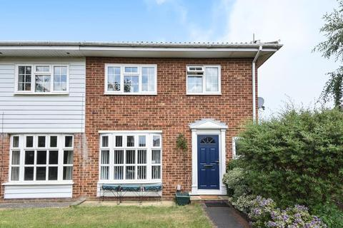 3 bedroom house to rent - Harrow Court, Bath Road, RG1