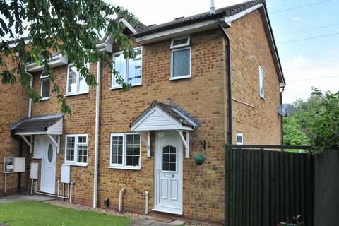 2 bedroom house to rent - Flamborough Close, Woodston, PETERBOROUGH, PE2