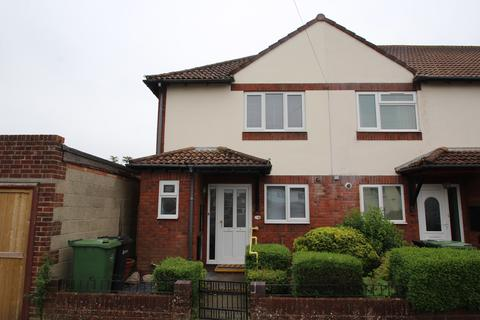 3 bedroom end of terrace house to rent - HARTLEY ROAD, NORTH END, PORTSMOUTH PO2