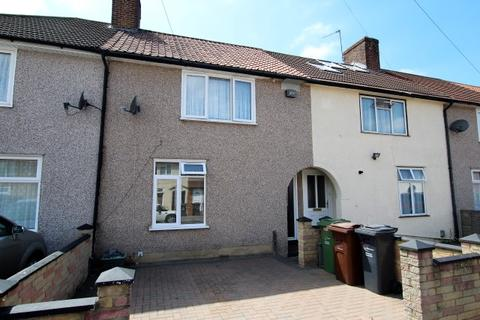 2 bedroom terraced house for sale - Hunters Hall Road, Dagenham RM10