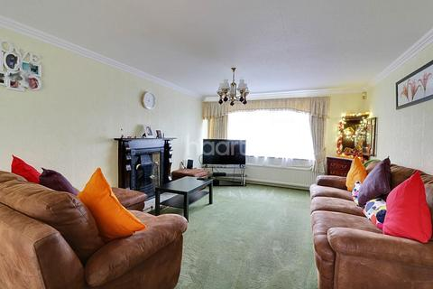 3 bedroom detached house for sale - Dunvegan Drive, Rise Park, Nottingham