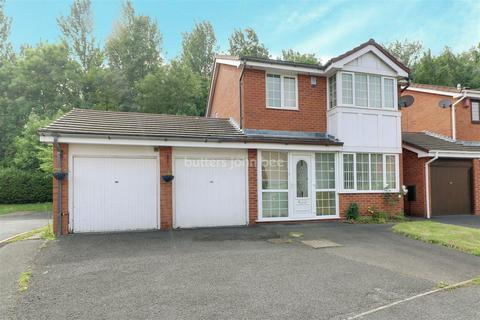 4 bedroom detached house for sale - Buttermere Drive, Priorslee, Telford