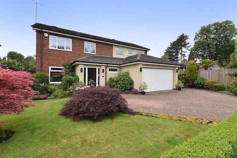 4 bedroom detached house for sale - Ashford Road, Wilmslow