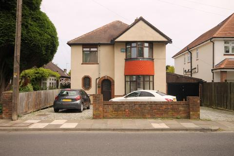 3 bedroom detached house for sale - Wooler Road, Hartlepool